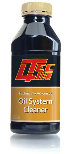 TEC4 Oil System Cleaner