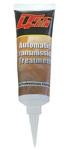TEC4 Automatic Transmission Treatment