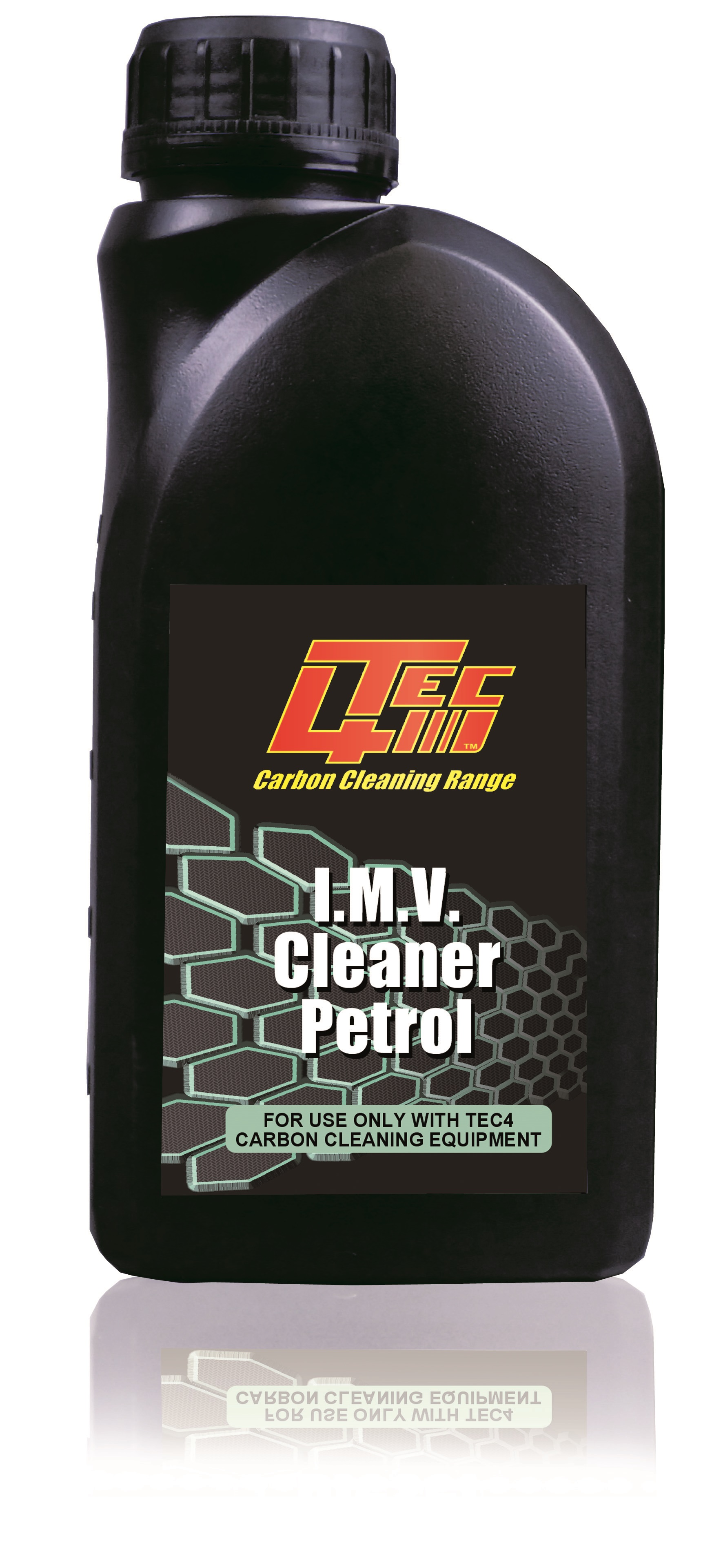 TEC4 IVM Cleaner Petrol